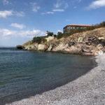 Остров Святтой анасстасии