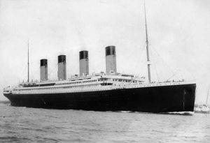 Титаникк