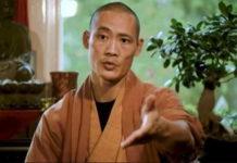 Ши Хэн,шаолинский монах