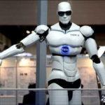 роботы в покупках