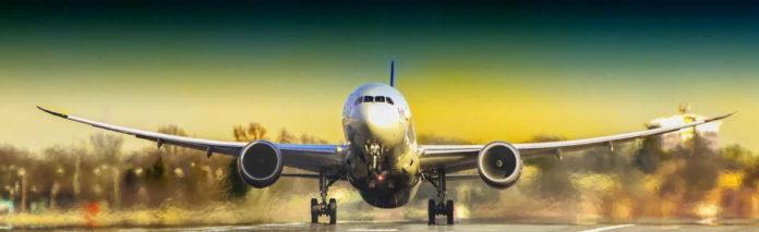 самолет на водороде