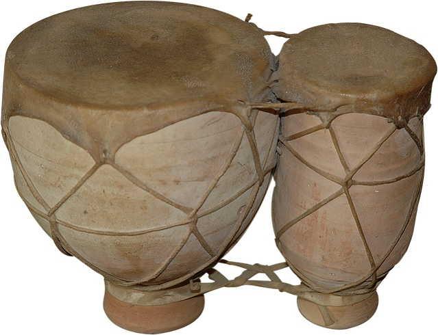 барабаны бонго