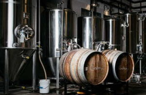 крафтовые пивоварни