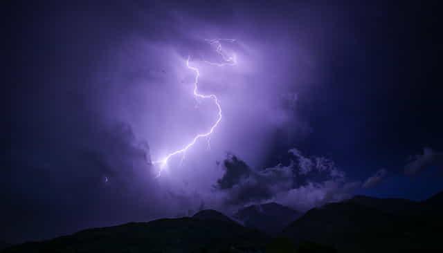 Гром и молния – что важно знать