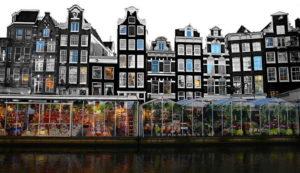 блюменмаркет амстердам
